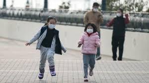 Virus corona: Seberapa besar kemungkinan anak-anak terkena Covid ...