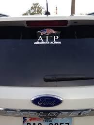 John S Review Of Arkansas Alumni
