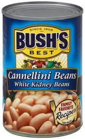 bushs best cannellini beans 15 5 oz