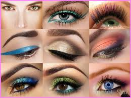 makeup tips for blue eyes and blonde