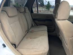 2005 honda cr v interior pictures