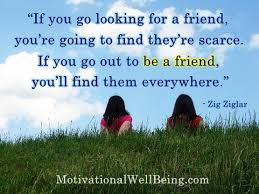 the best friendship quotes and sayings