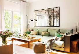 wall mirror decor ideas for living room
