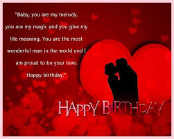best happy birthday wishes for lover most r tic
