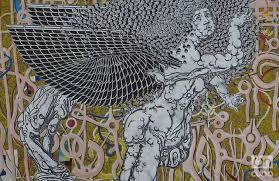 Cubanos Todos - El pintor Agustín Bejarano presenta su... | Facebook