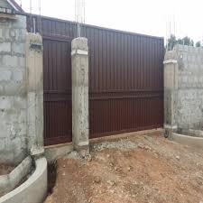 Gate Designs In Ghana