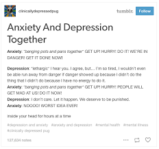 buzzfeed anxiety memes