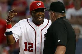 Dusty Baker on his Washington Nationals getting up for series with ...