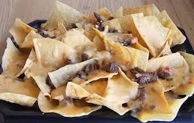 menu taco cabana abq