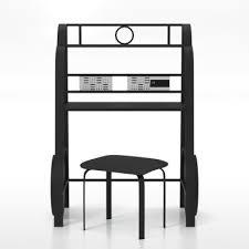 Power Outlet Kids Desks Chairs Kids Bedroom Furniture The Home Depot