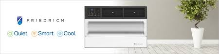 friedrich air conditioners products