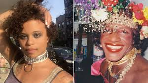 How Trans Activist Tourmaline Brought Marsha P. Johnson to a ...