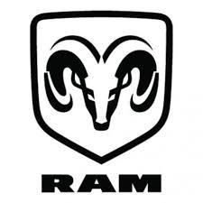Dodge Ram Logo F150 F250 1500 2500 3500 Vinyl Decal Sticker Vinyl Mymonkeysticker Com