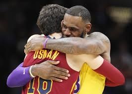 How Cedi Osman earned LeBron James' respect and built a special bond that  goes beyond basketball - cleveland.com