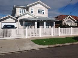 Inspirations Hobsons Bay Pickets Traditional Modern Picket Fences Letterboxes Gates Automated Systems Decking Glass Pool Fences Balustrades