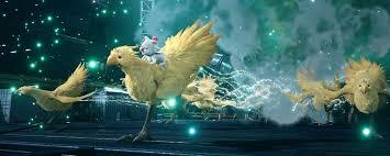 Making Final Fantasy 7 in 1997 vs. making Final Fantasy 7 Remake ...