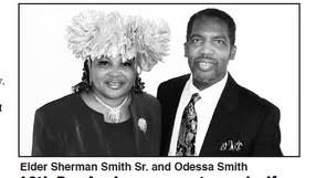 18th Pre-Anniversary pastor and wife - The Evening Times