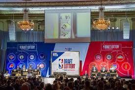 2020 NBA Draft Lottery and Playoffs ...
