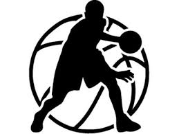 Basketball Player Logo - LogoDix