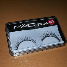 mac eyelashes health beauty makeup