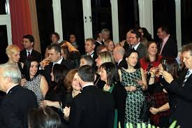 """Luxembourg Times - Archives - """"My heart's in the Highlands"""" - ALBA Burns  Supper 2014"""