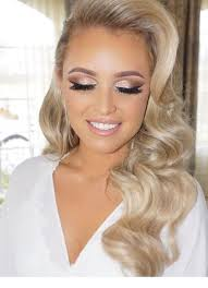 bridal makeup for blondes saubhaya makeup