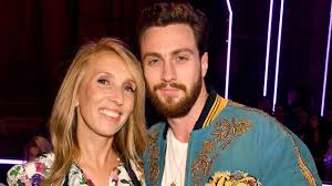 """Sam Taylor-Johnson on """"the Dream"""" of Directing Husband Aaron in A ..."""