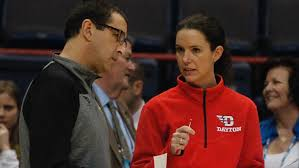 Shauna Green plans to hit ground running with Dayton Flyers