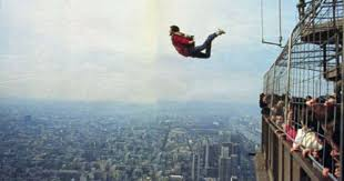 The Incredible Story Of The Woman Who Jumped Off The Empire State Building But Was Saved By The Wind I M A Useless Info Junkie