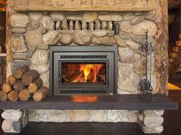 wood gas fireplace xtrordinair