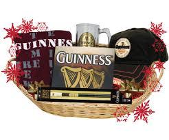 guinness gift basket g1000 85 00
