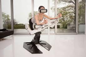 how to build a high tech home gym