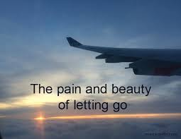 The pain and beauty of letting go - MaritaSteffe.com