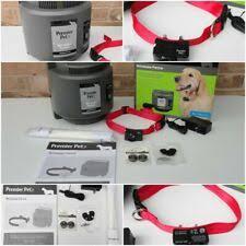 Premier Gif00 16347 Wireless Dog Fence System For Sale Online Ebay