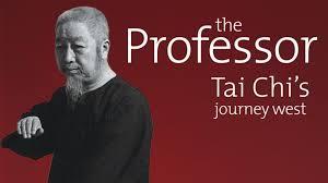 The Professor - Tai Chi's Journey West | Kanopy