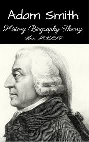 Adam Smith eBook by Alan MOUHLI - 1230001070057 | Rakuten Kobo