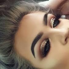 eye simple makeup cat eye makeup