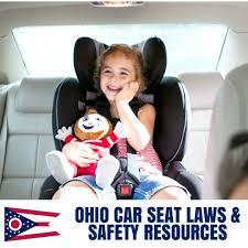 ohio car seat laws 2020 cur laws
