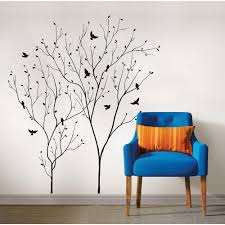 Wall Pops 34 5 In X 39 In Bird S Eye View Wall Decal Wpk1727 The Home Depot