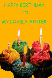 best happy birthday to sister messages greetings quotes