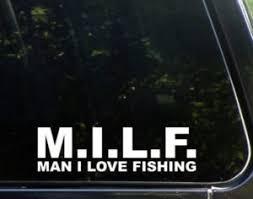 Fishing Decals Custom Sticker Shop