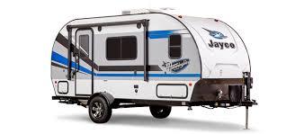 hummingbird travel trailer jayco inc