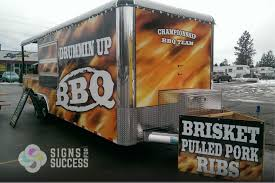 Food Truck Wraps Concession Trailer Wraps Sell More Product Signs For Success