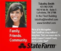 Auto Insurance Agency «State Farm: Tabatha Smith», reviews and photos