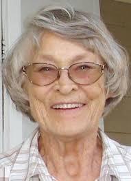 Bernice West | Obituaries | purcellregister.com