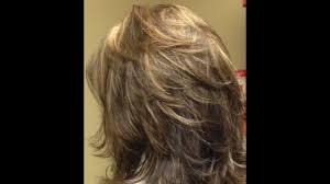 طريقة قص الشعر ديكرادي قصيرة خطوه بخطوه 90 درجه Short Layers