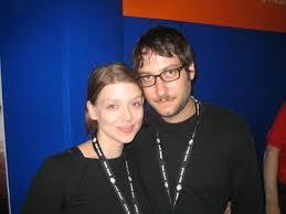 Amber Benson and Adam Busch - Dating, Gossip, News, Photos