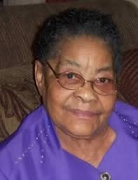 Obituary for Ida Mae (Ivy) Campbell | L Hodges Funeral Service