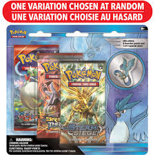 Pokemon TCG - Legendary Birds Collector's Pin 3-Pack (French ...