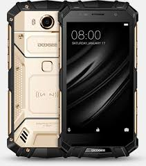 doogee s60 a flagship rugged phone